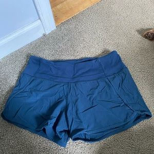 Lululemon shorts like new